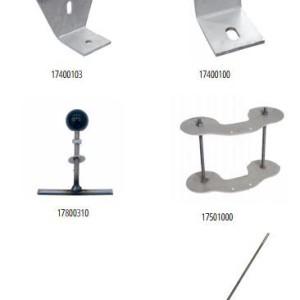 Оборудование для причалов и аксессуары